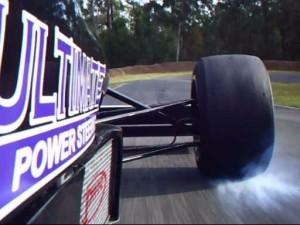 Front Brakes locking up