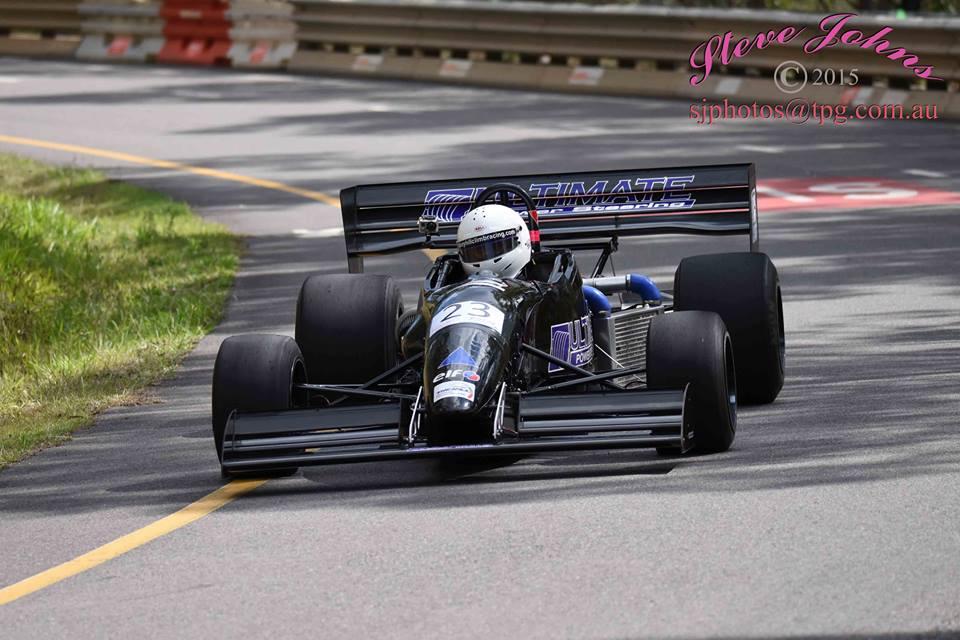 For Sale Rotary Hillclimb Car | Rotary Hillclimb Racing